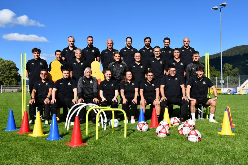Team Vallon FC St-Imier