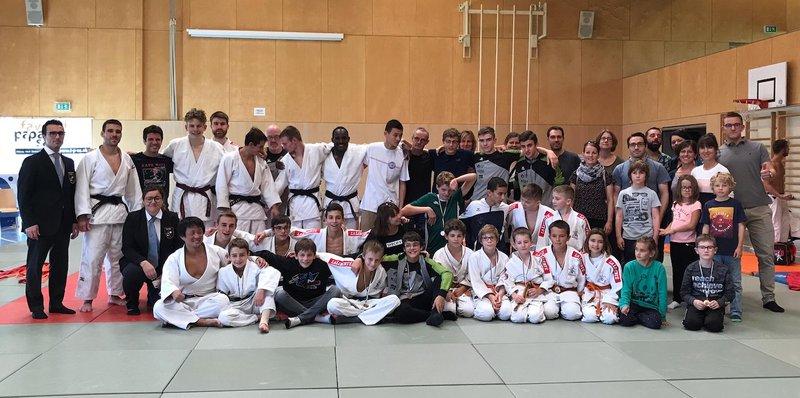 Judo Club Romont