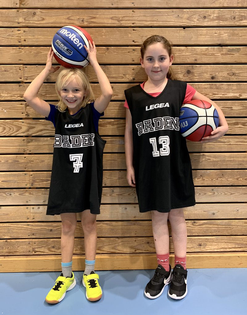 Baden Basket 54