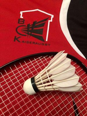 Badminton Club Kaiseraugst
