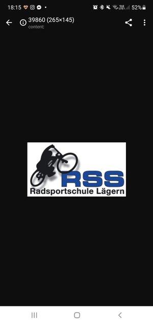 Radsportschule Lägern