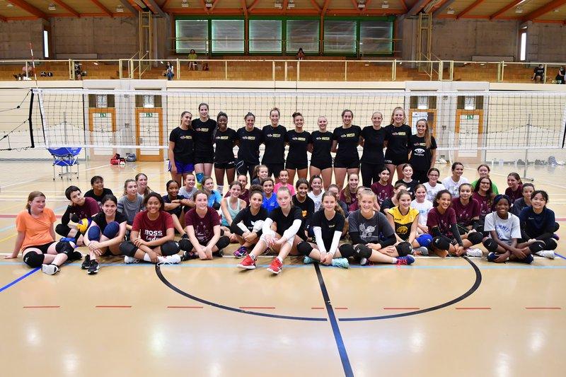 Genève Volley