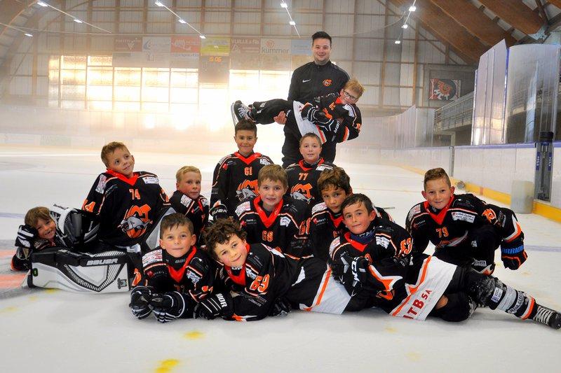 Hockey-Club Tramelan