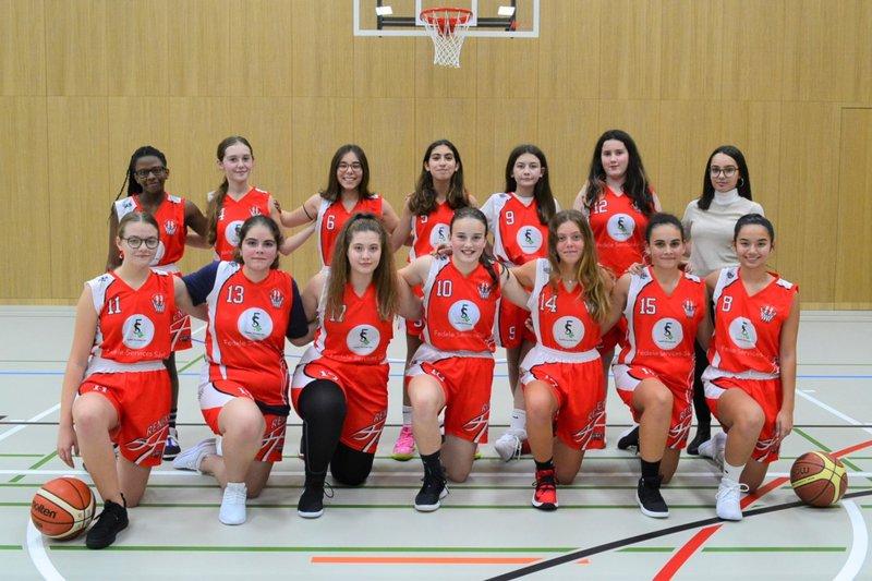 Renens Basket