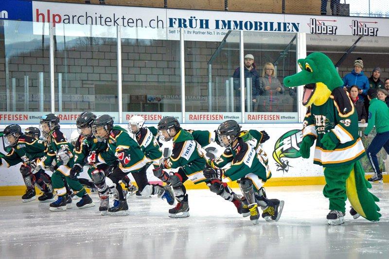 Eishockeyclub Illnau-Effretikon
