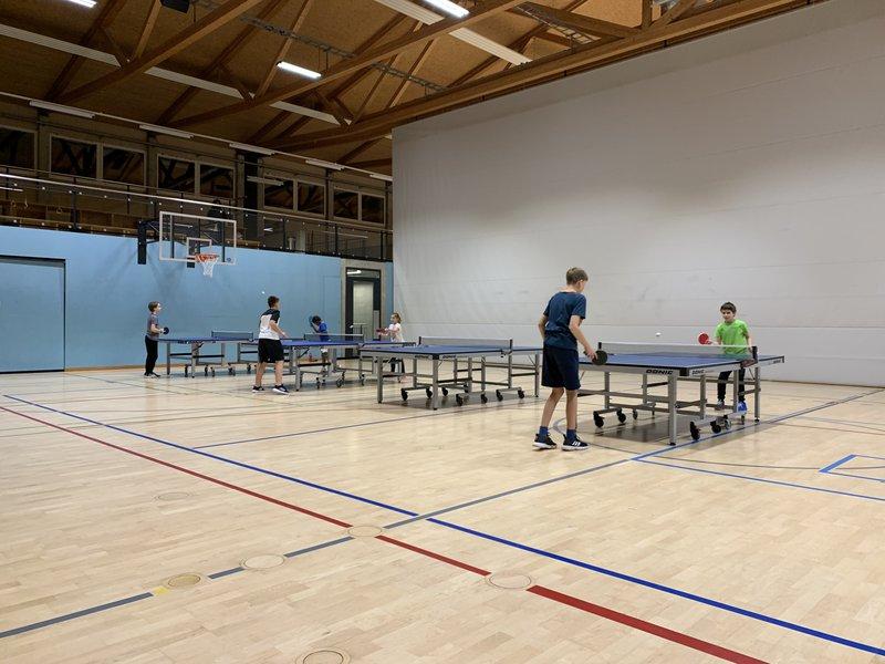 Tischtennis Club Embrach
