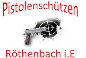 Pistolenschützen Röthenbach i.E.