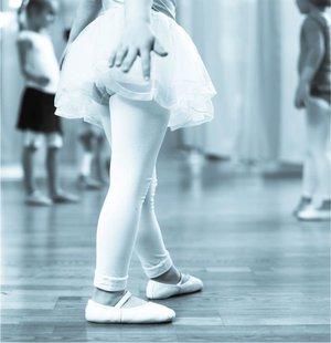 Tanztheater Heidi J.M. Roth