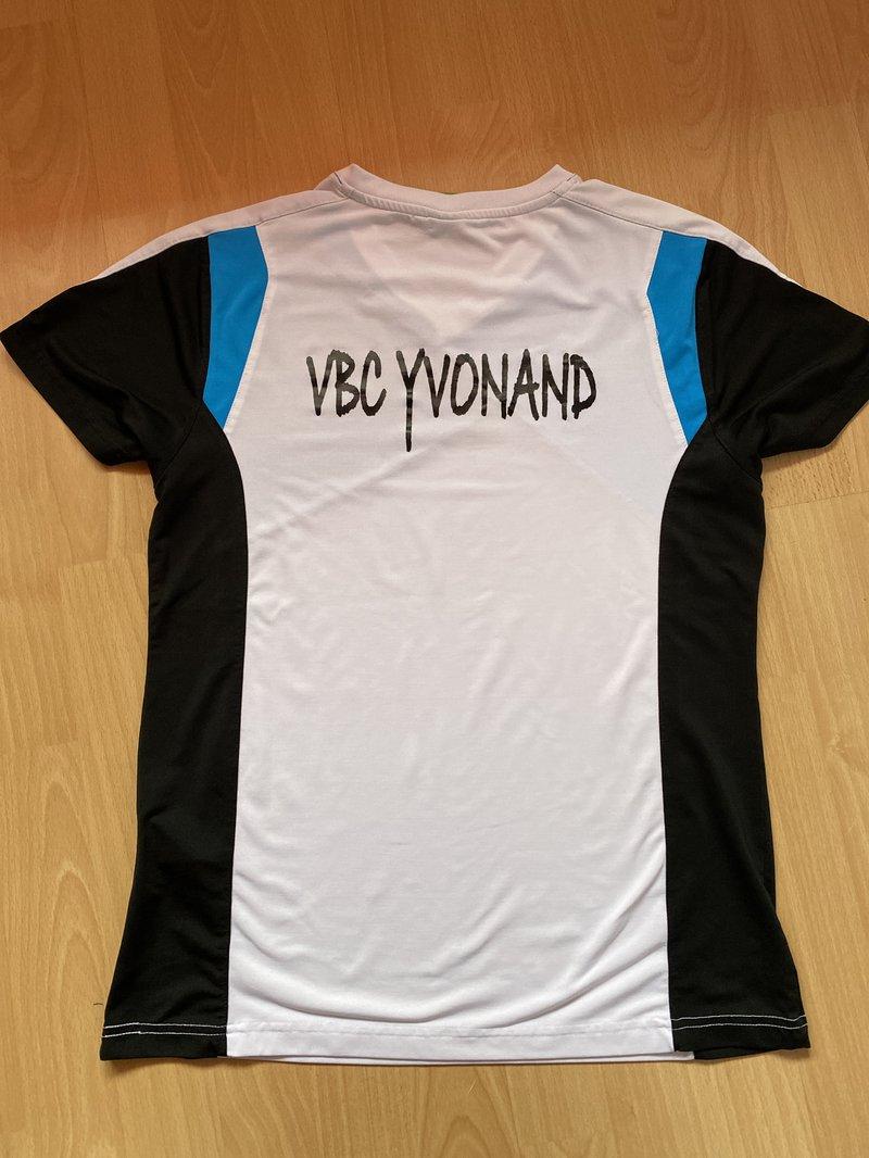 Volleyball club féminin Yvonand