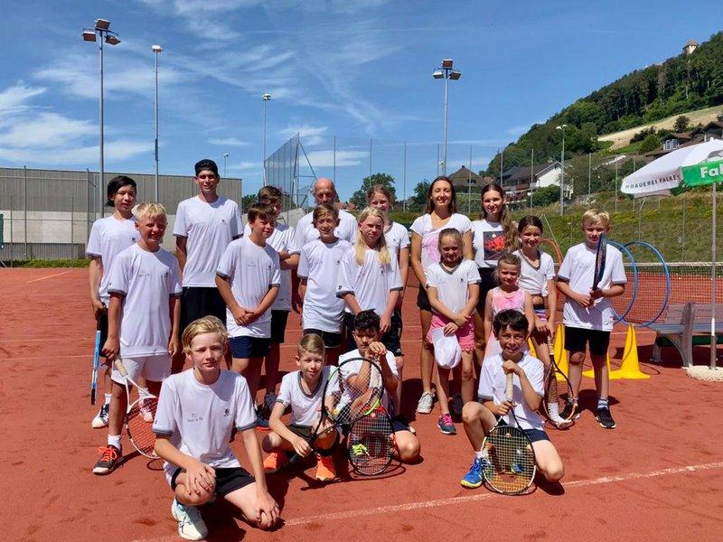Tennis Club Stein am Rhein
