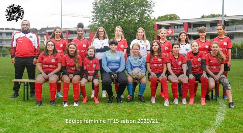 FC La Tour / Le Pâquier