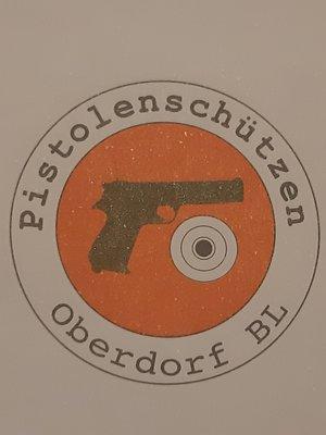 Pistolenschützen Oberdorf BL