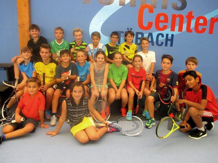 Tennis Club Tübach