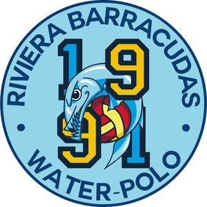 RIVIERA BARRACUDAS WATER-POLO