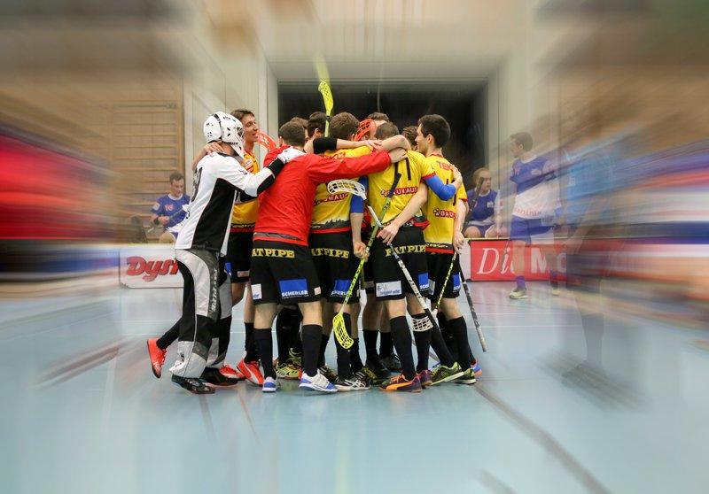 Bern Capitals Unihockeyverein