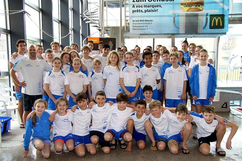 Swim Team Biel-Bienne