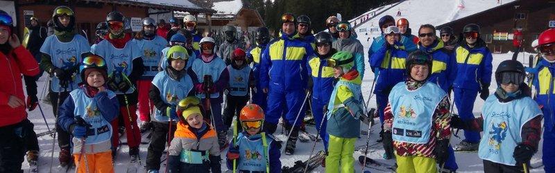 Ski-Club Ballaigues
