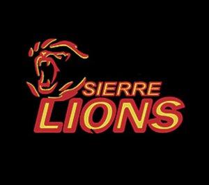 Sierre-Lions