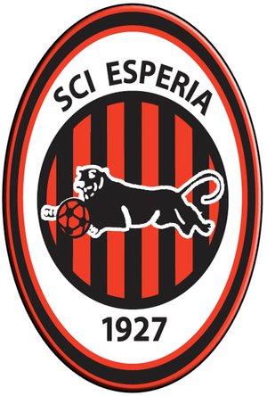 SCI ESPERIA 1927