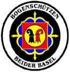 Bogenschützen beider Basel