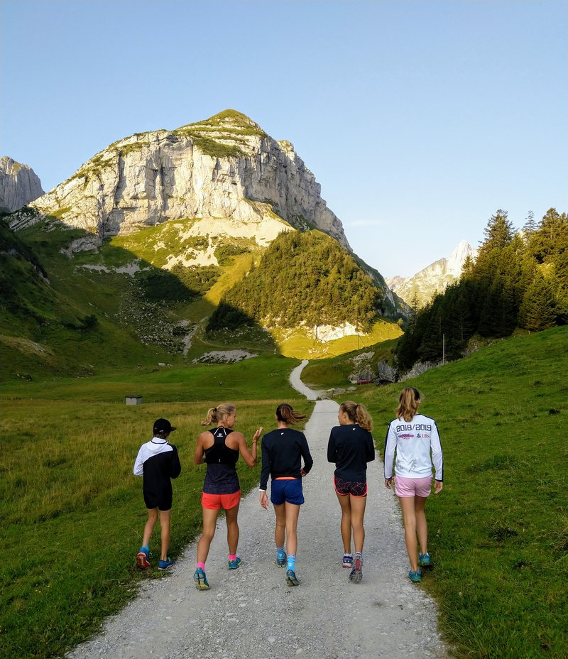 Alpstein Endurance