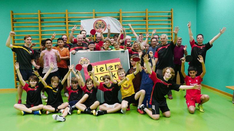 Tischtennisclub Bern