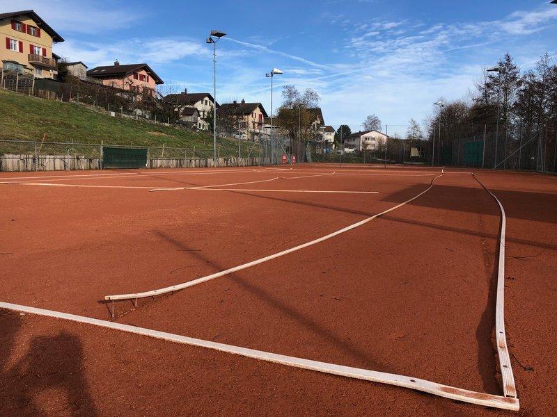 Tennisclub Schüpfen