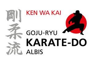 KEN WA KAI Goju-Ryu Karate-Do Albis