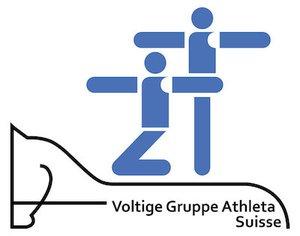 Voltige Gruppe Athleta Suisse