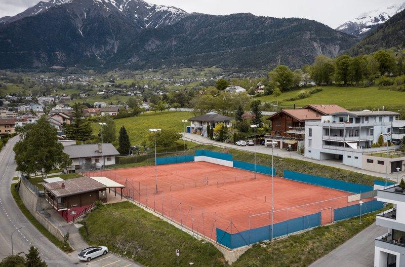 Tennisclub Brig-Glis