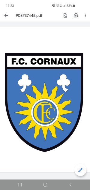 FC Cornaux
