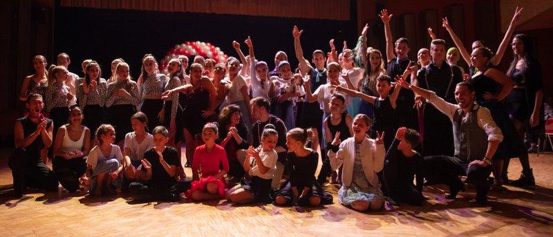 Steps Dance School