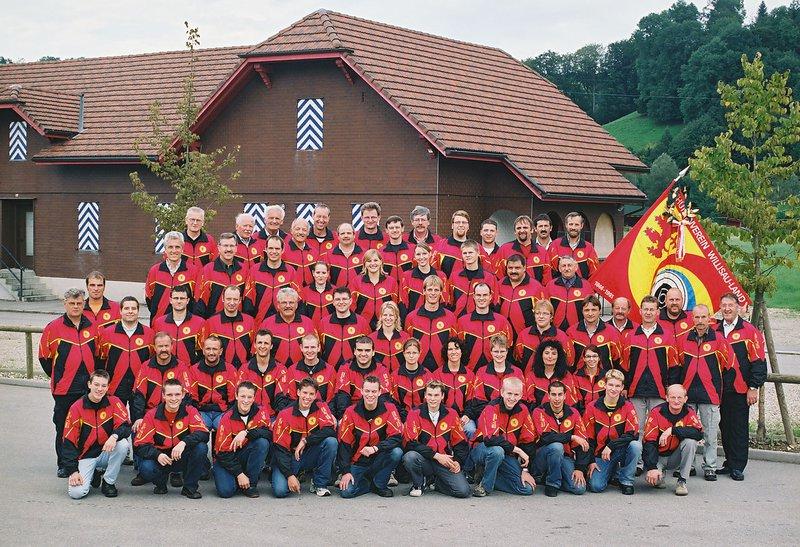 Schützenverein Willisau-Land