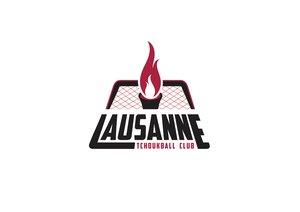 Lausanne Tchoukball Club