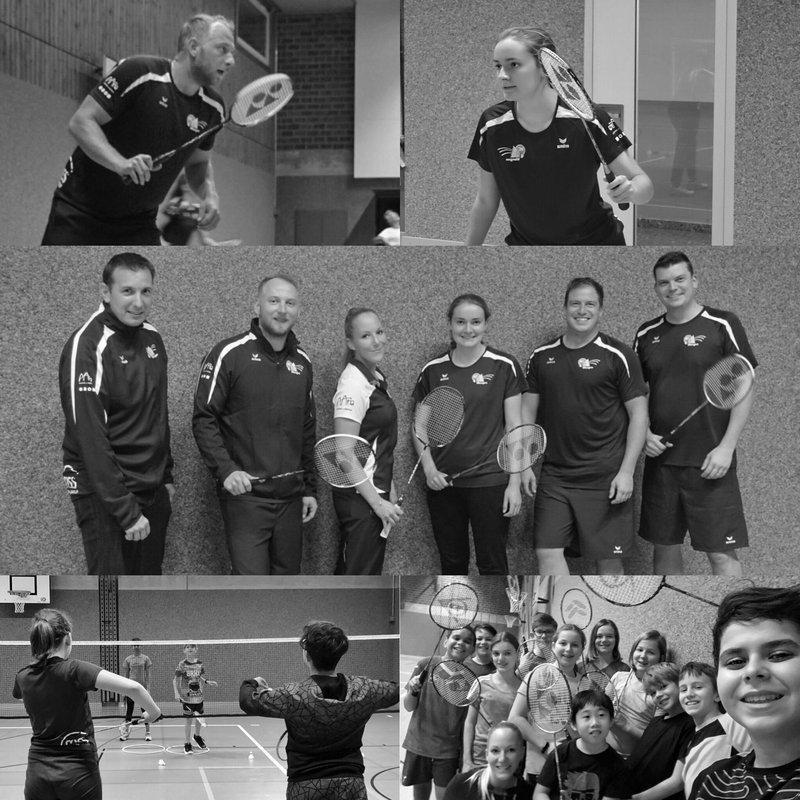 Badminton Club Wangen bei Olten