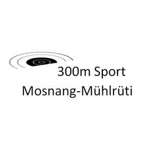 300m Sport Mosnang-Mühlrüti