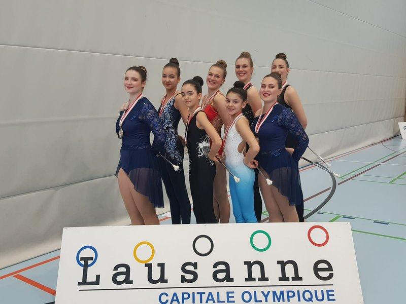 Twirling Club Lausanne