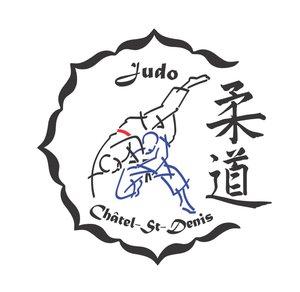 Judo club chatel