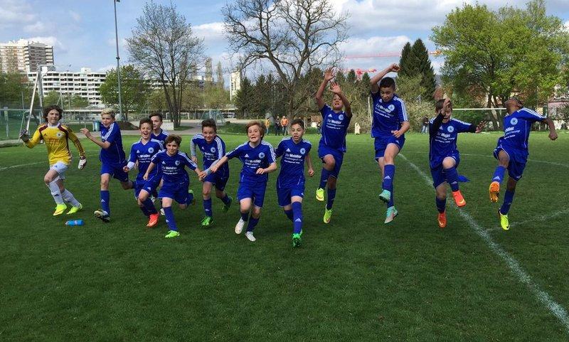 FC Blue Stars