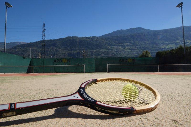 Tennis-Club Ardon