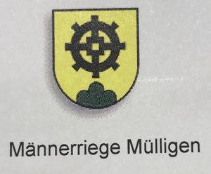 MR Mülligen