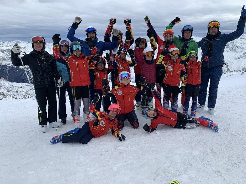Skiclub St. Jost Oberägeri