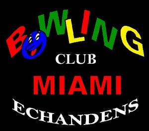 Bowling Club Miami