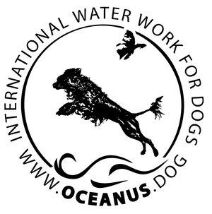 OCEANUS International Water Work FOR Dogs