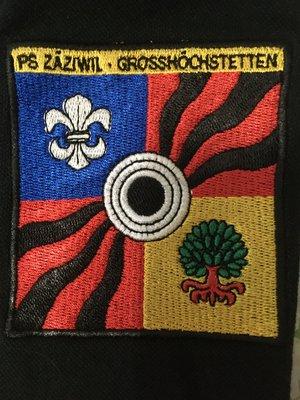 Pistolenschützen Zäziwil-Grosshöchstetten