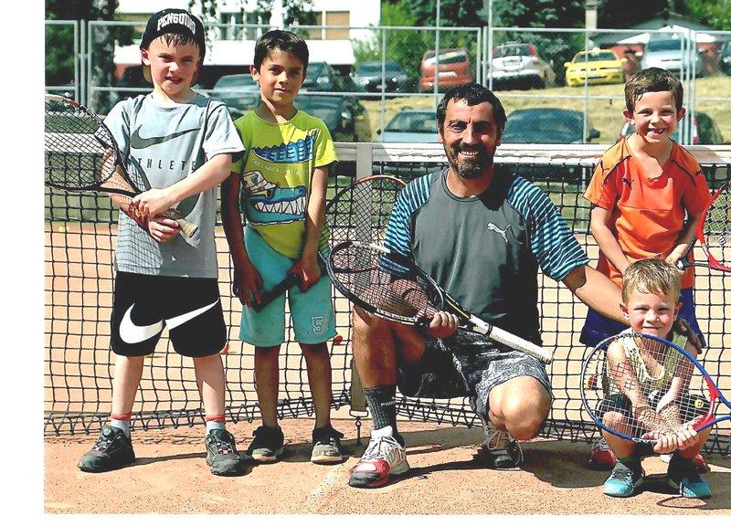 Tennis Club Malleray-Bévilard