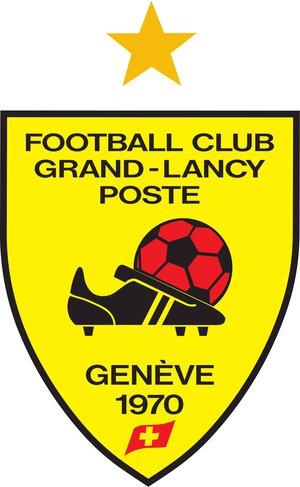 FC Grand-Lancy Poste