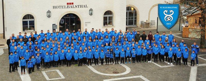 FC Klus/Balsthal