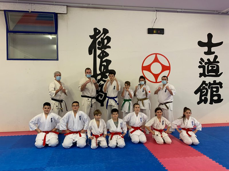 Karate-Club Anglikon