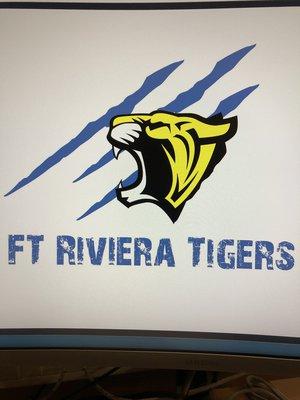 FT Riviera Tigers